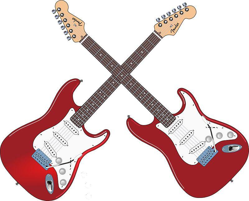 electric guitar sticker rock pinterest clip art rh pinterest co uk electric guitar clip art black and white electric guitar clip art images