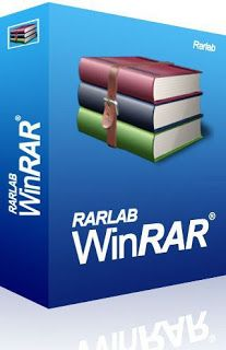 winrar 4.00 32bit and 64bit full-version