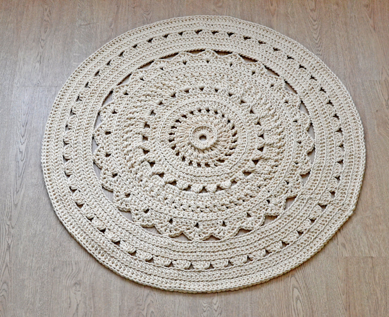 Pin by Crochet Macrame Rugs   20Hobby20 on Crochet Rugs   Boho rugs ...