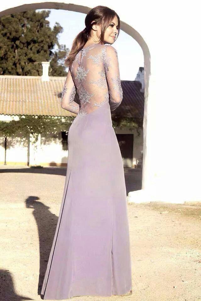 Vestidos de boda para invitadas en badajoz