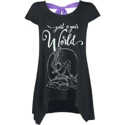 Photo of Arielle die Meerjungfrau Teil Ihres T-ShirtEmp.de
