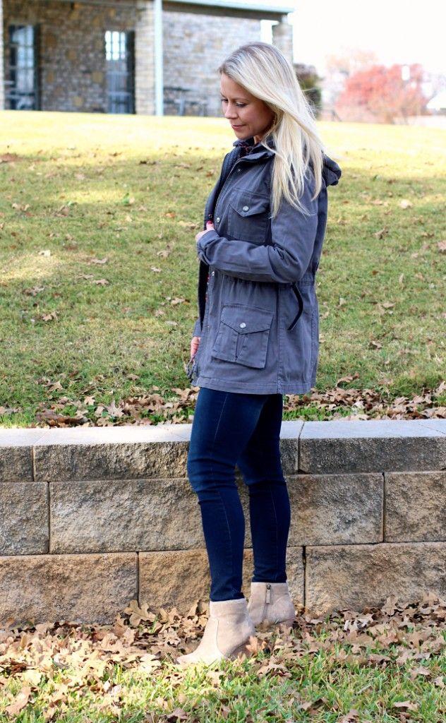 3d46788617e Favorite Fall Fashion Pieces + 1