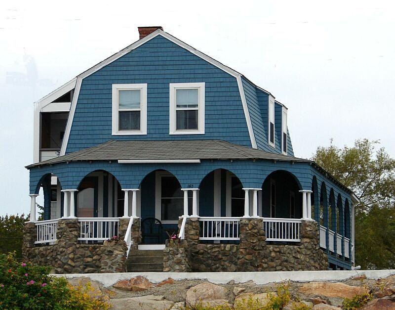 Beach House York Maine