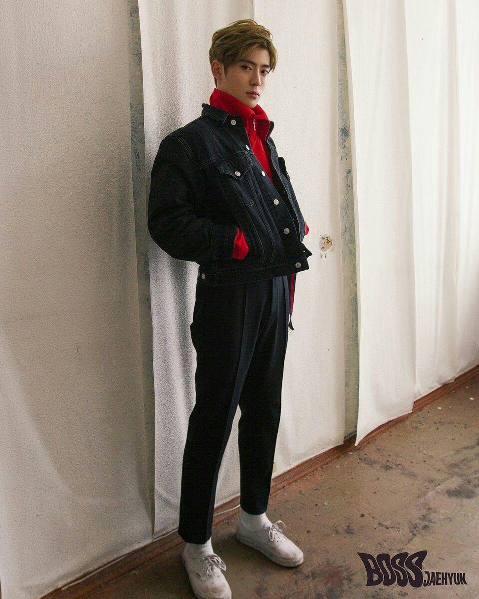 February  Fashion Korea