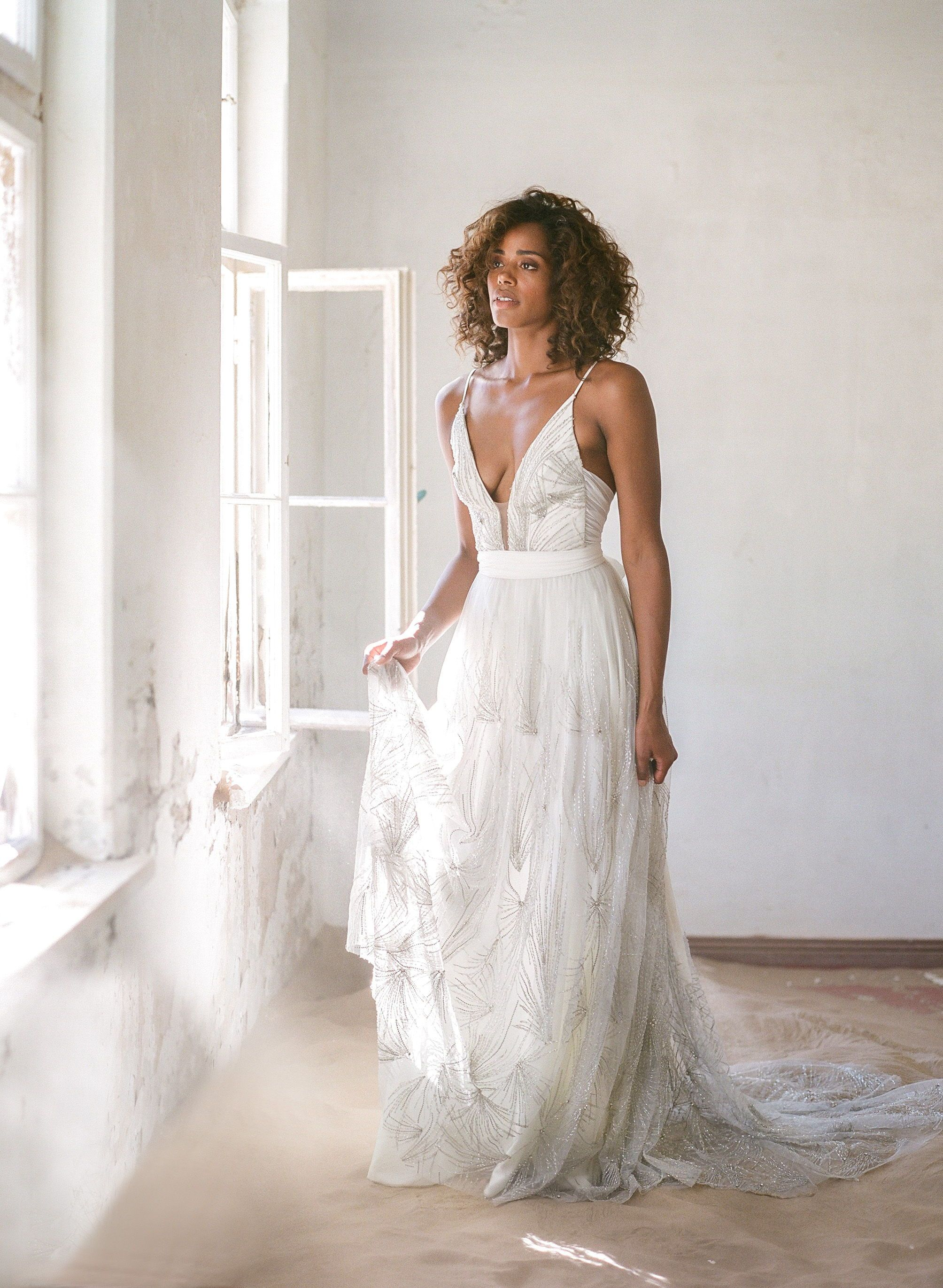 Truvelleus collection kyra by truvelle romantic wedding