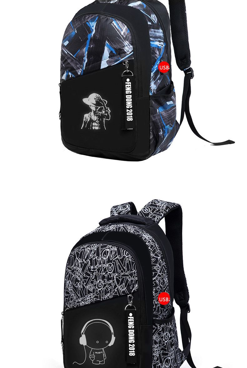 1e87a6f77e84 FengDong boys school bags letters waterproof large backpack for teenagers  high school backpack for boy student casual travel bag
