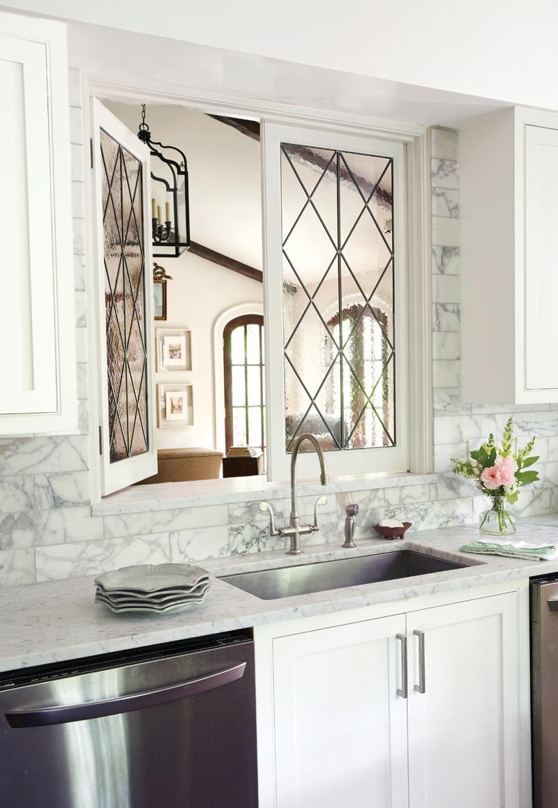 Lighten Up Kitchen Pass Through Kitchen Pass Glass Kitchen