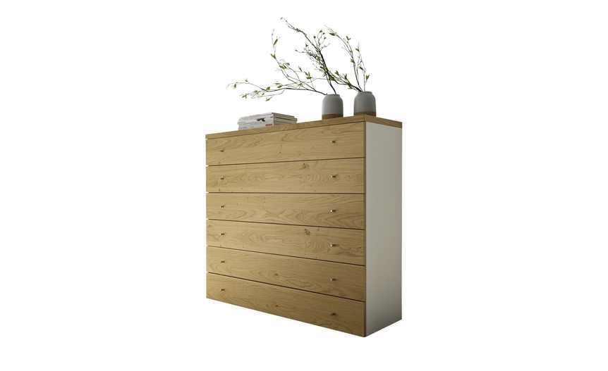 now! by hülsta Highboard Hülsta now! time Möbel Pinterest