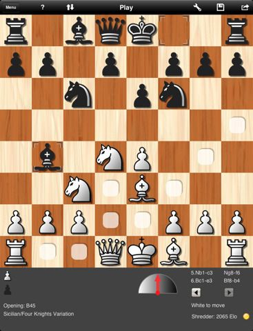 7 Best Chess Apps for iPad | Park | Computer chess, Chess