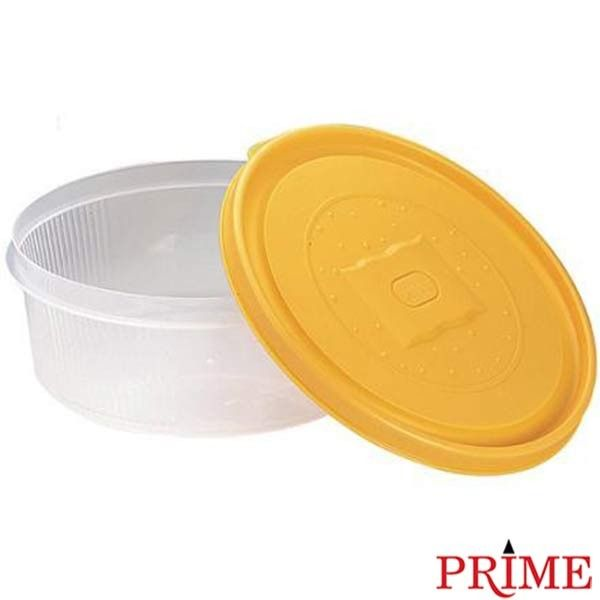 Prime Food Saver Container 4000ml, 1Pc