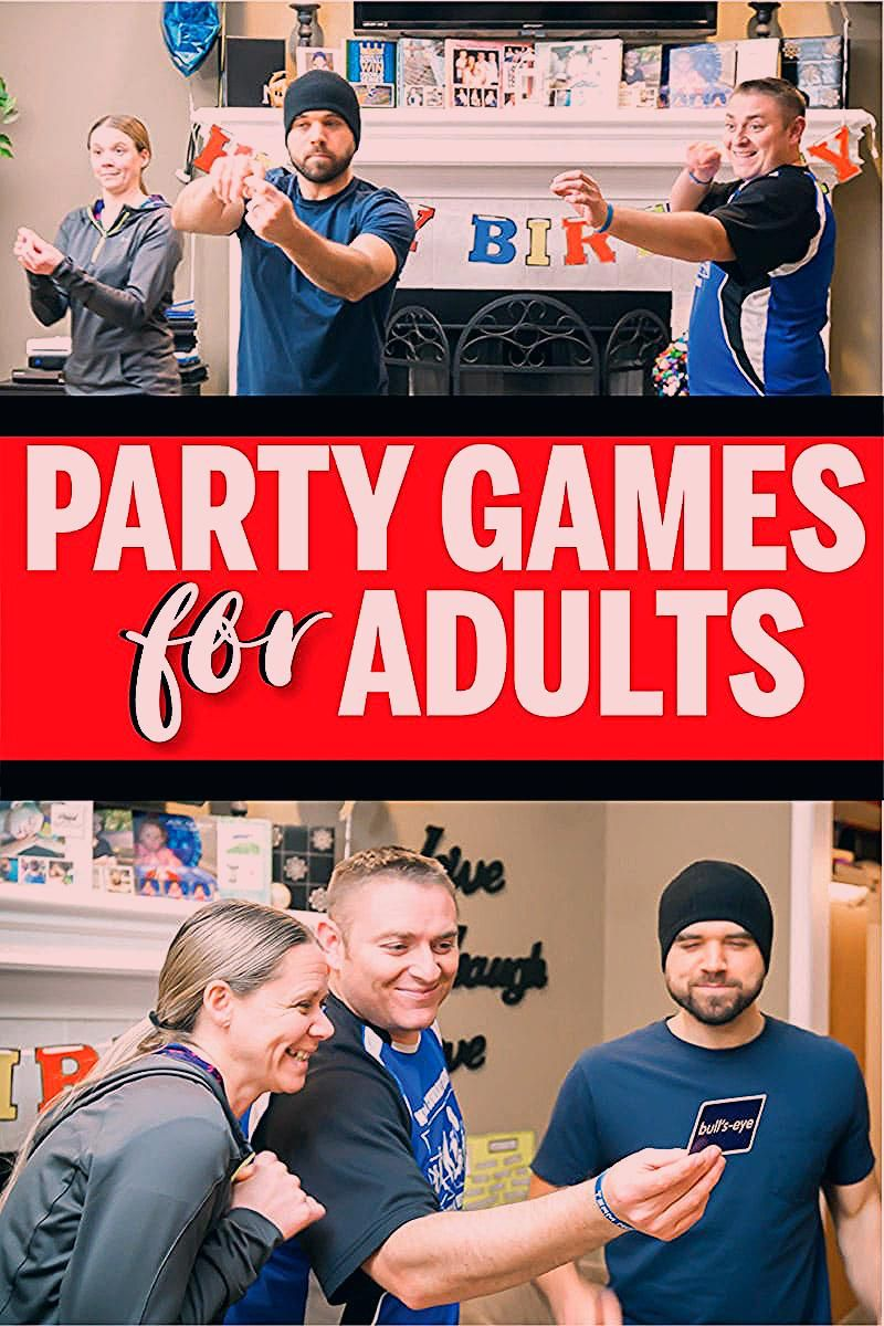 Photo of 19 Hilarious Party Games for Adults – Play Party Plan