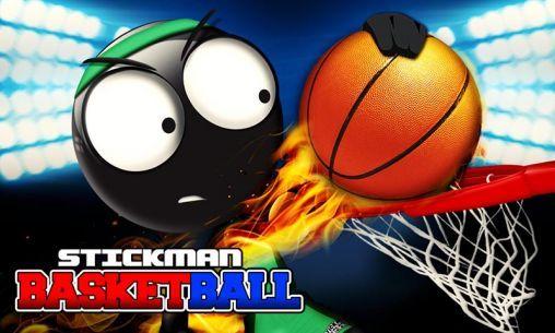 stickman basketball 2018 full unlocked apk + MOD Free