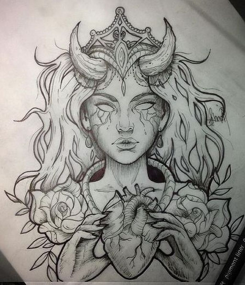 40 Unique Tattoo Drawings Ideas For Your Inspiration In 2020 Tattoo Outline Drawing Graffiti Tattoo Tattoo Drawings