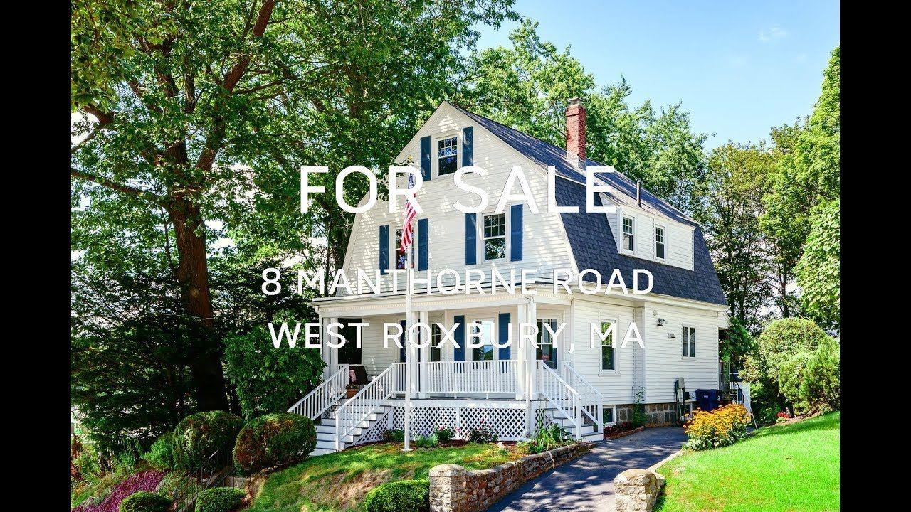 West Roxbury Houses For Sale