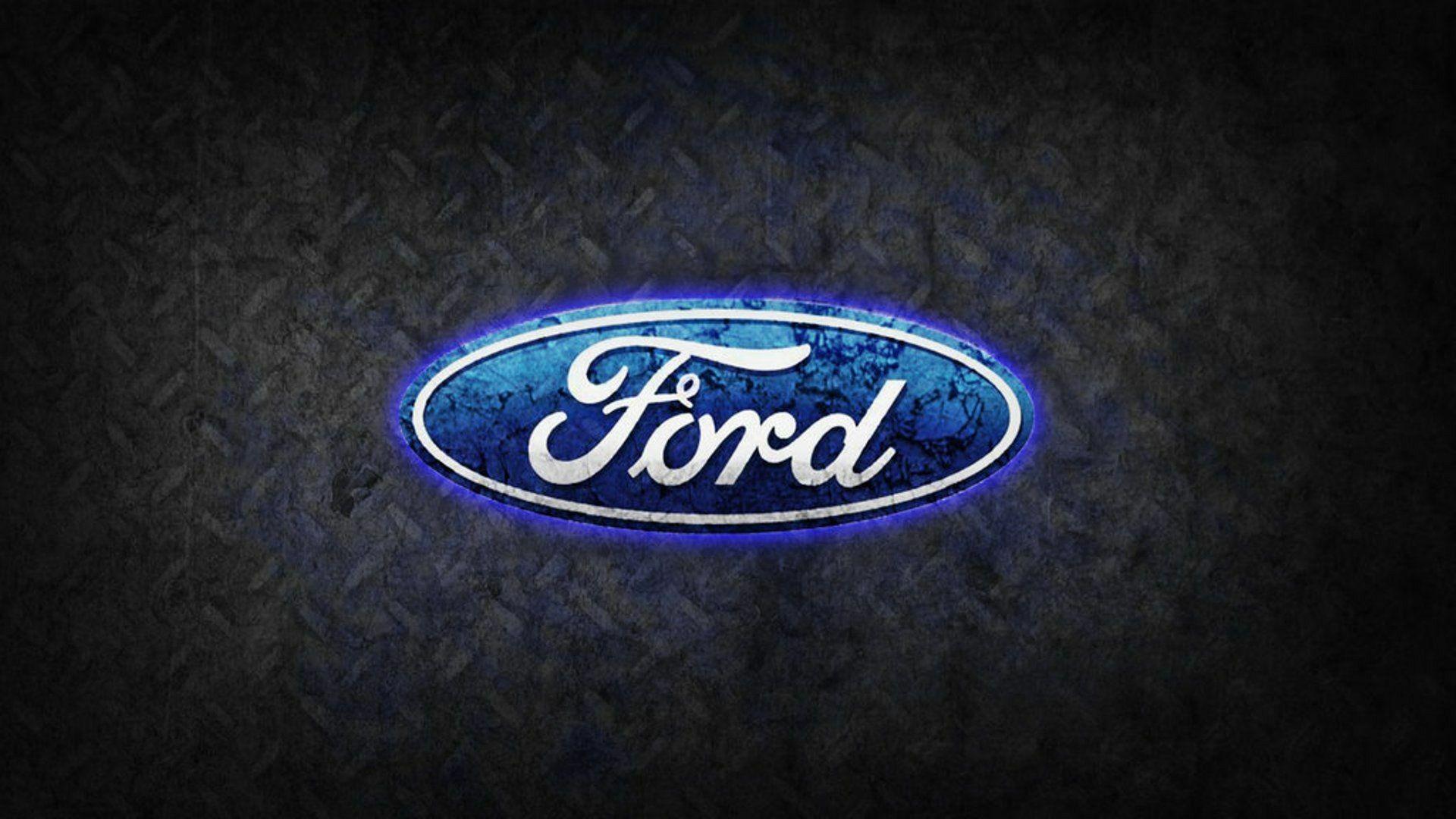 Pin By Diego Godoy On Autok Es Motorok In 2020 Ford Logo Logo Wallpaper Hd Ford