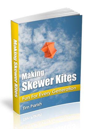 Making Dowel Kites Pdf