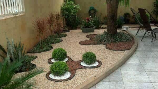 Diseno Jardines Pequenos