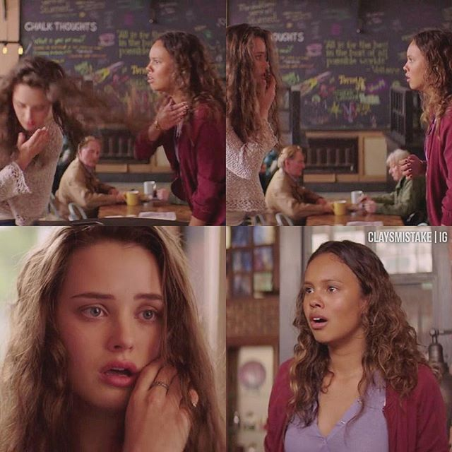 13 Reasons Why Hannah Jessica Tape 1 Side B With Images