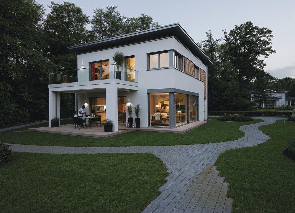 ausstellungshaus citylife in der world of living in rheinau linx passivhaus citylife 700. Black Bedroom Furniture Sets. Home Design Ideas