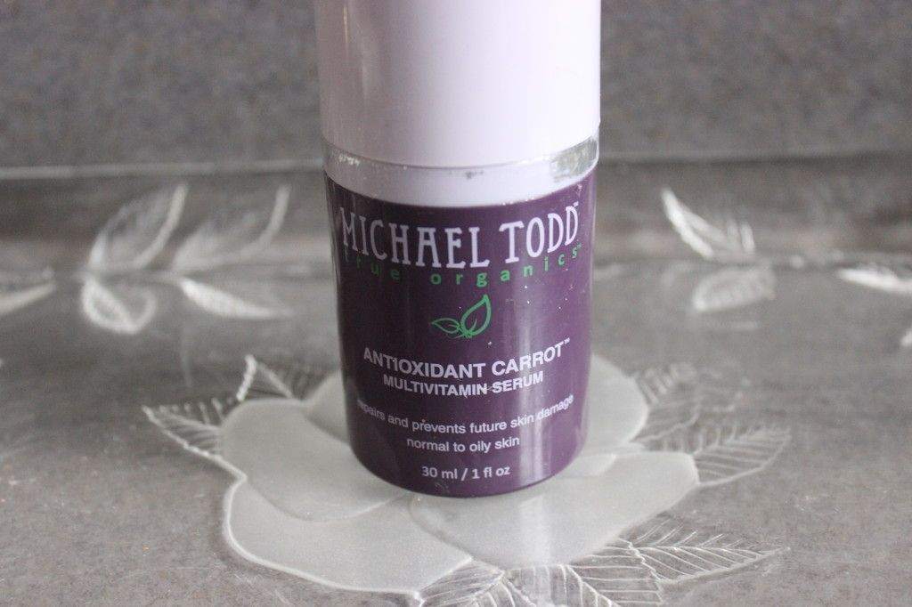Serum for Oily Skin