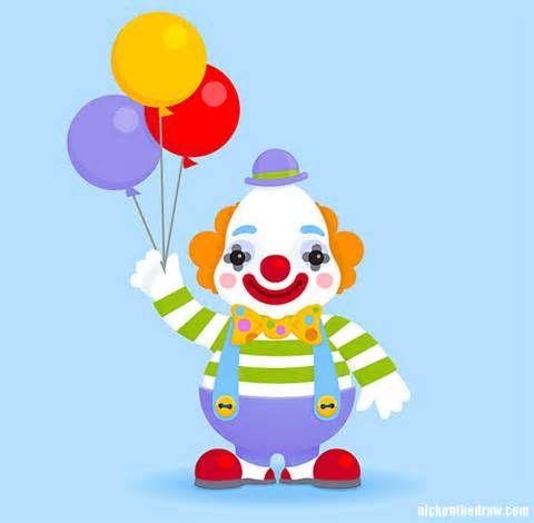Cute Clowns - Bing Images