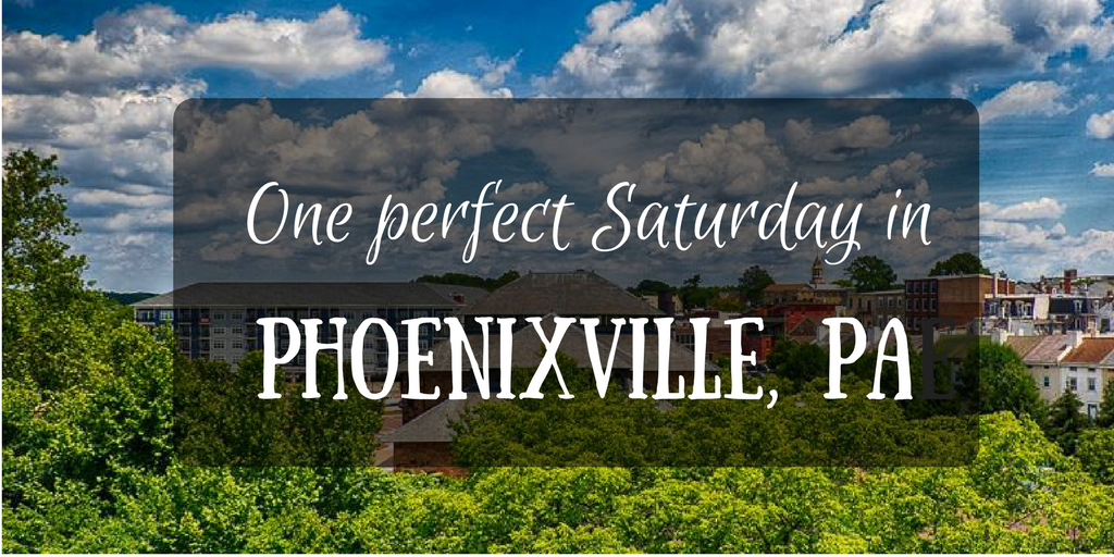 A Perfect Day In Phoenixville Pa Phoenixville Day Trips