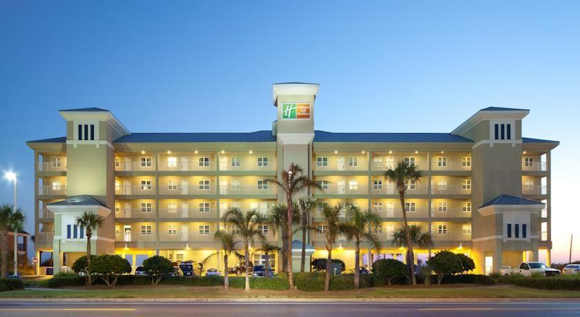 Holiday Inn Club Vacations Panama City Beach Resort Usa Booking Com 312 48 Each