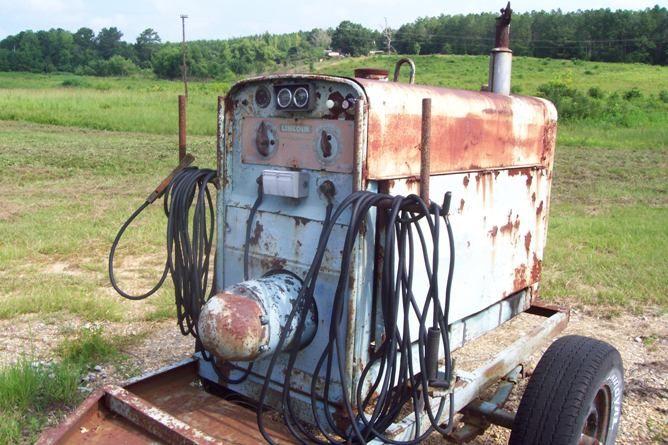 welding welder lincoln machine used machines for sale craigslist on