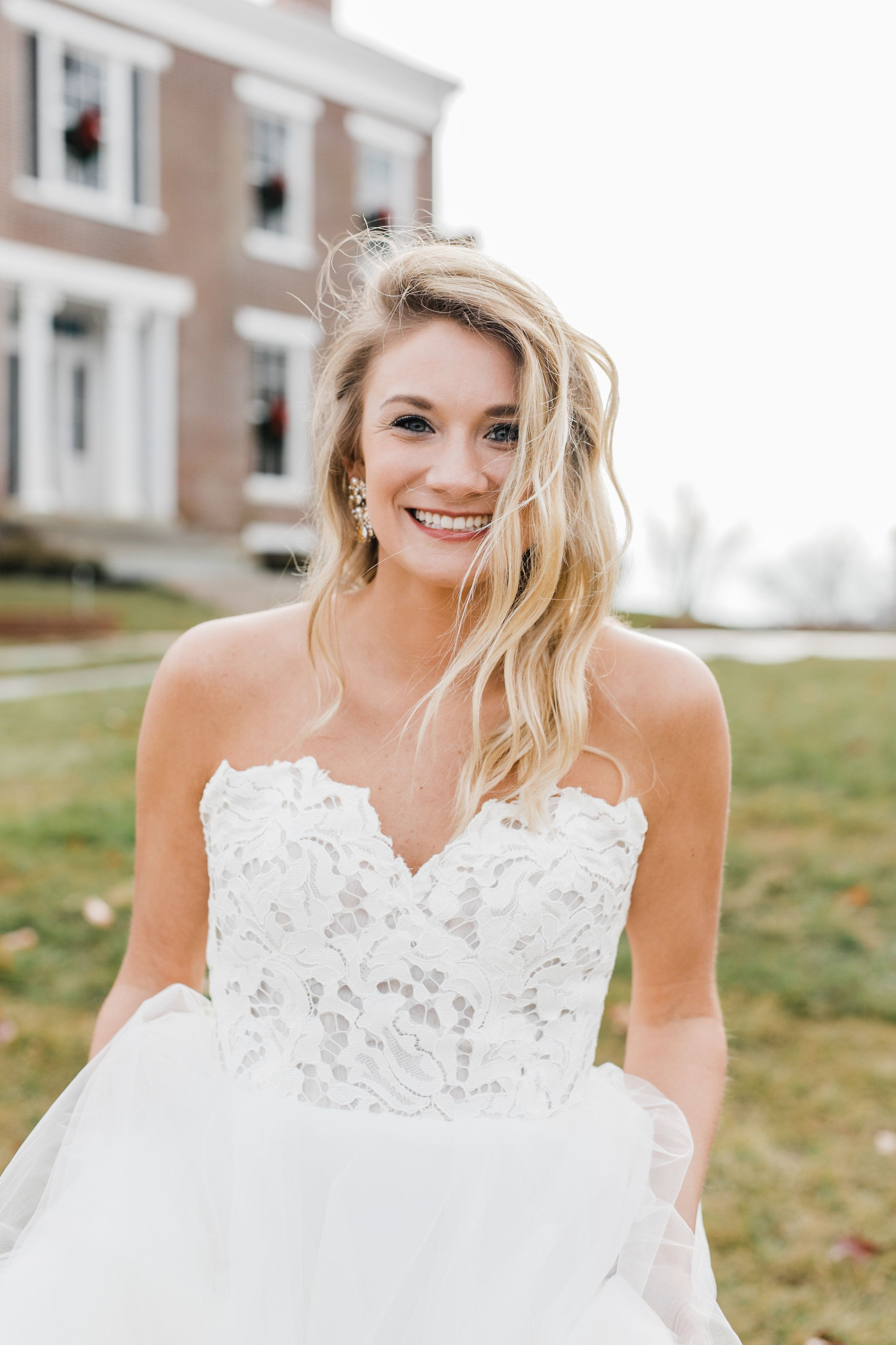 2018 Bride At Mustard Seed Hill Kentucky Gown Hayley Paige Twirl Lexington Photographer Malicote Photography Wedding Dresses 2017 Bridal Bridal [ 3600 x 2400 Pixel ]