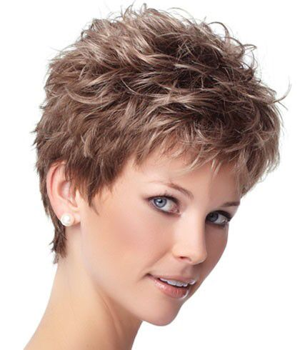 Epingle Par Patricia Greene Sur Products Coiffure Courte Modele Coiffure Cheveux Courts Coupe De Cheveux Courte