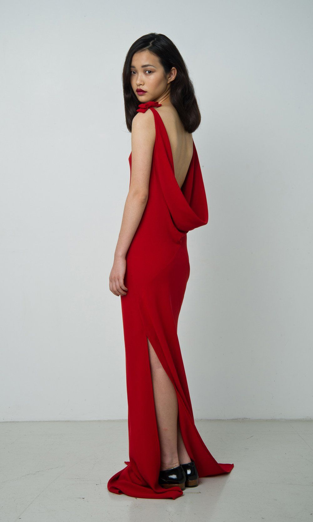 Liam Black Tie Dress Black Tie Dress Dresses Womens Formal Gowns