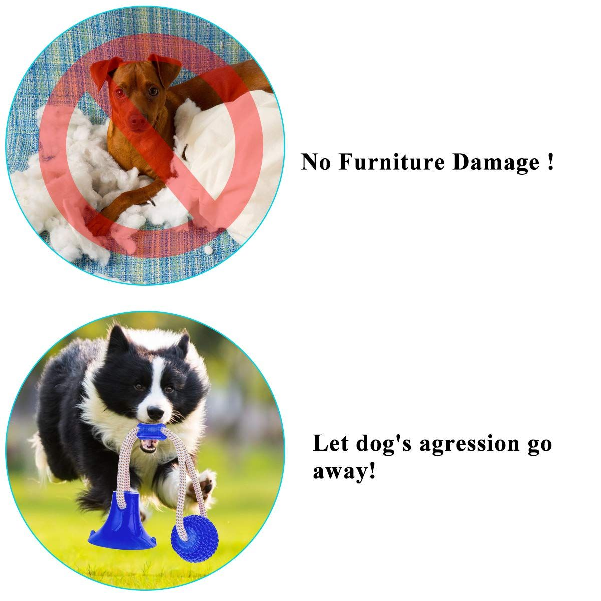Litthing Dog Self Play Toys Rubber Ball Read More Reviews Of The Product By Visiting The Link On The Image It Is An In 2020 Dog Toys Puppy Chew Toys Puppy Chewing