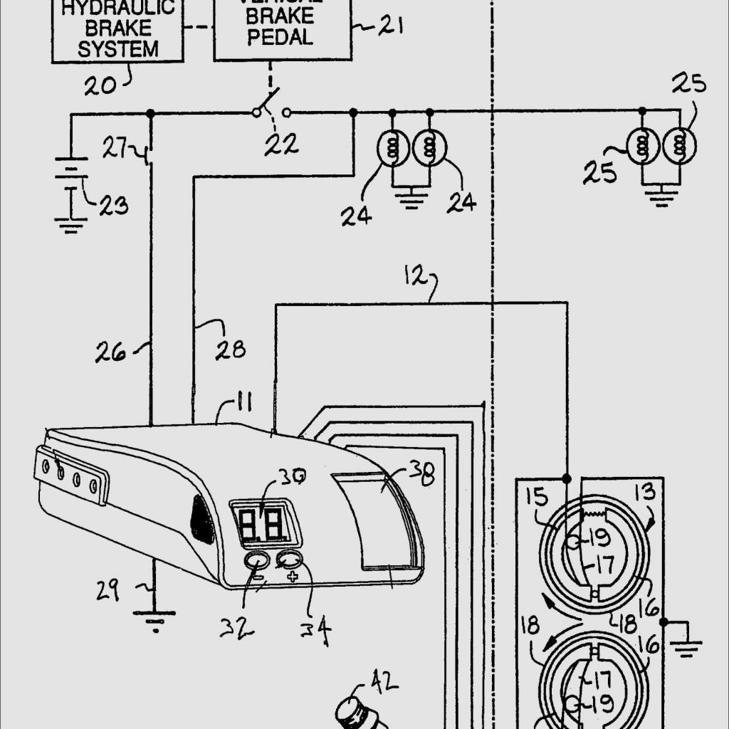 Redline Wiring Diagram