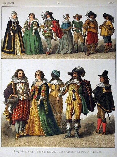 File:1600, French. - 087 - Costumes of All Nations (1882).JPG - Wikimedia Commons