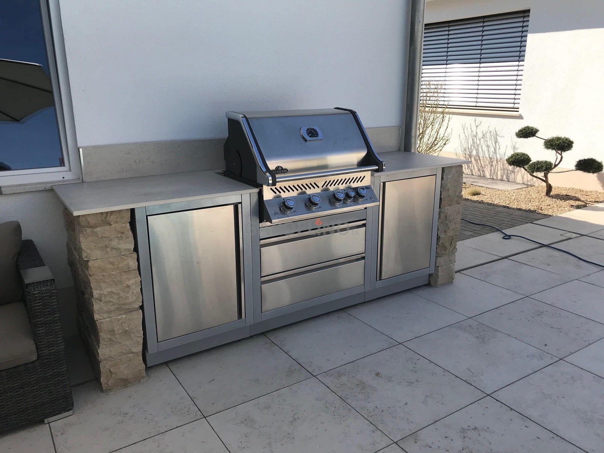Outdoorküche Napoleon Wiki : Outdoor küche napoleon outdoor küche napoleon wasserhahn küche