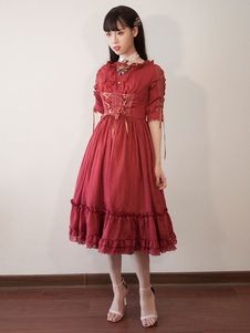 a7d9b4136e80 Buy Lolita One-Piece 2019 From Lolita Fashion Clothing Store Online - page  7 -