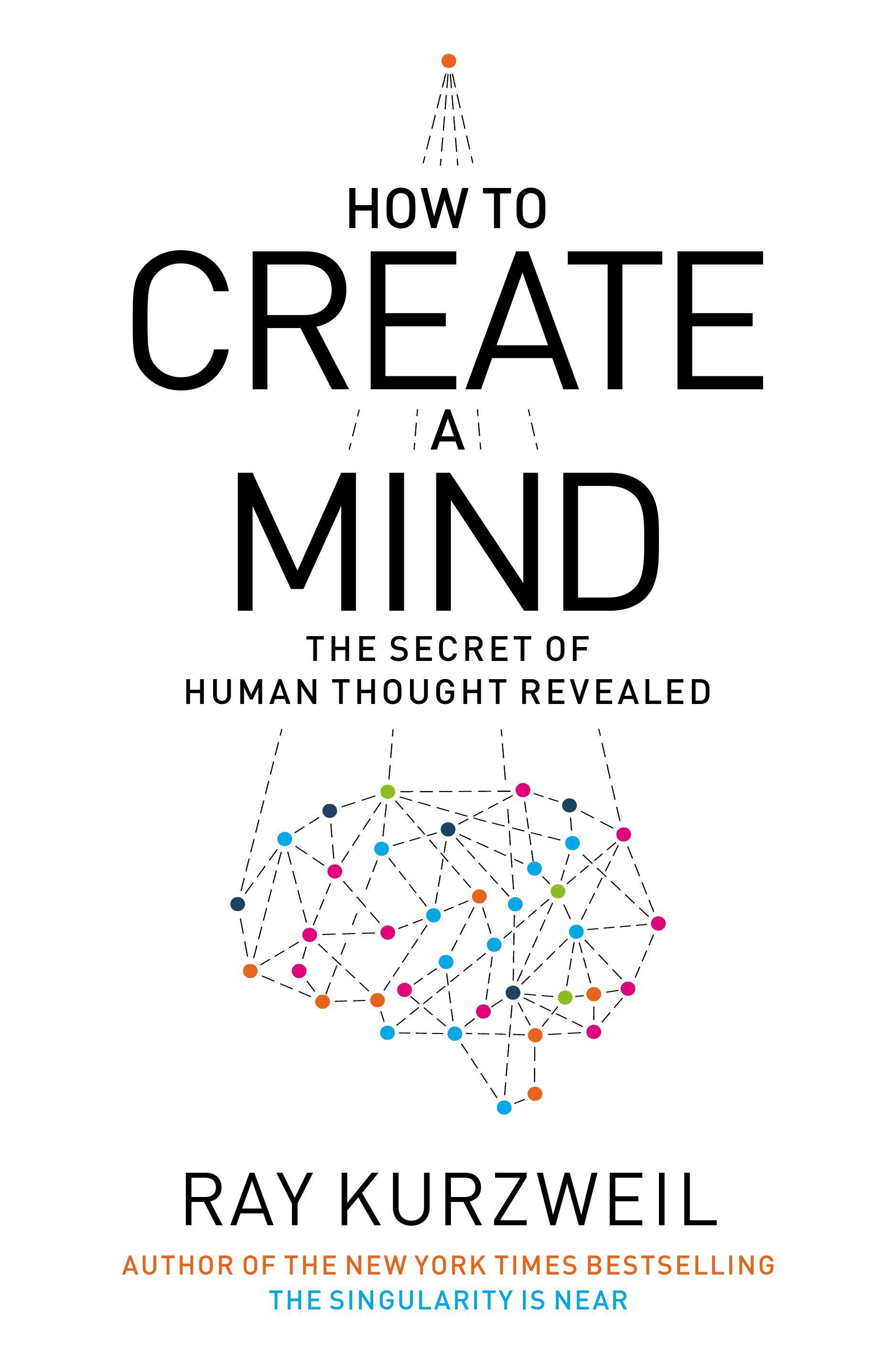 How To Create A Mind Books Self Help Books Good Books