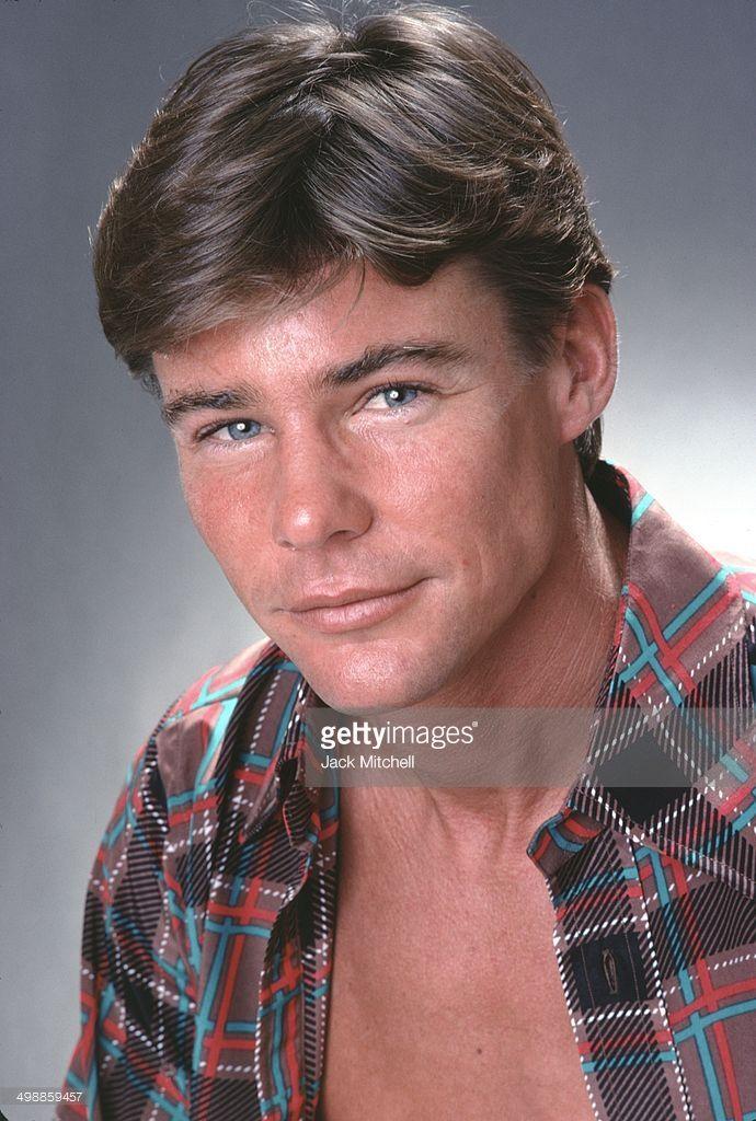 Portrait Of Jan-Michael Vincent | American actors