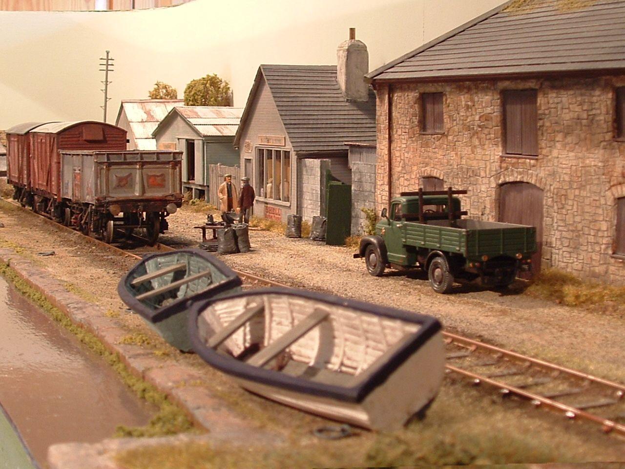 Pin On Model Railways