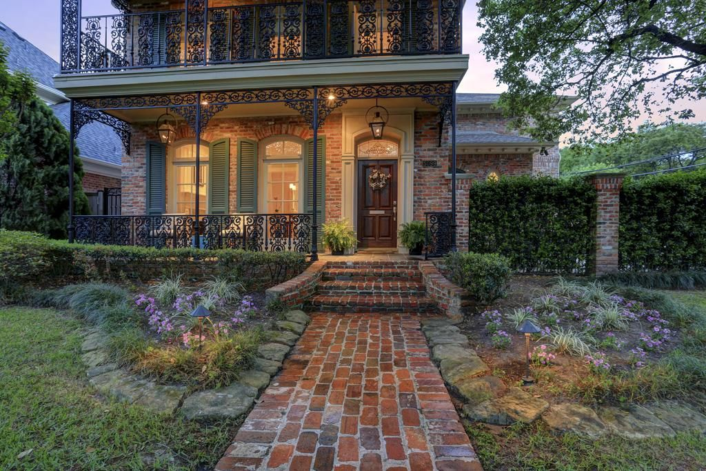 Tanglewood Houston TX Real Estate - 5099 Fieldwood Dr