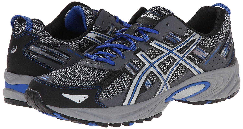 asics running shoe is GEL-Venture