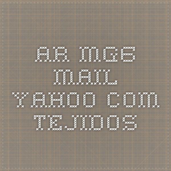 ar-mg6.mail.yahoo.com     tejidos