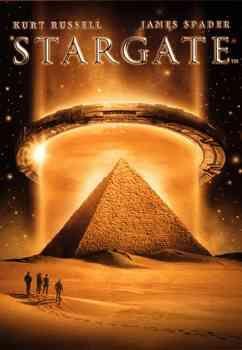 Stargate 1994 Director Roland Emmerich Reparto James Spader Kurt Russell Jaye Davidson Viveca Carteleras De Cine Peliculas Cine Ver Peliculas