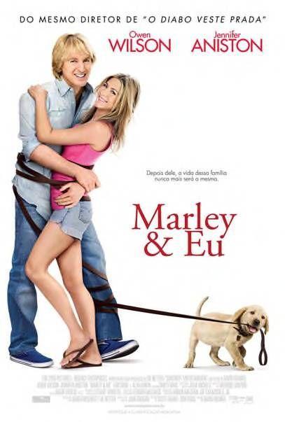 "#marley #eu #e""Marley e Eu"""