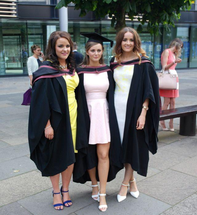 Graduating University: The Outfit Details | Graduation outfits ...