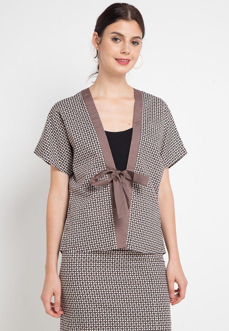 Short Sleeve Cardigan 0  b4f95c5000