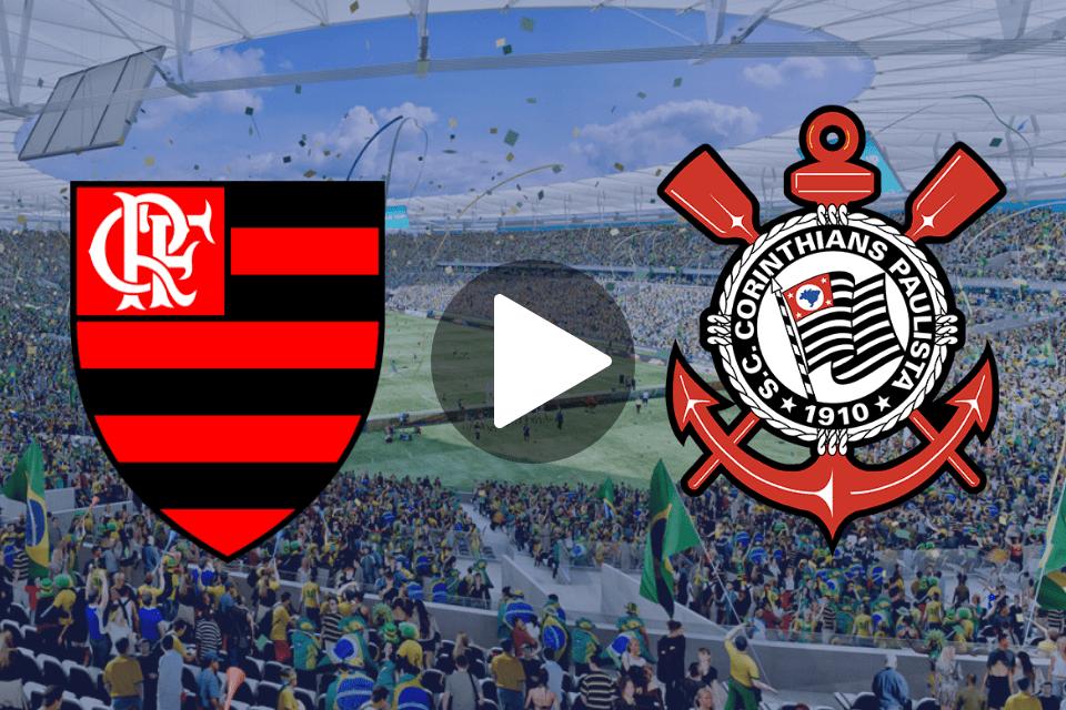 Flamengo X Corinthians Ao Vivo Onde Assistir Online O Jogo De Hoje Flamengo E Corinthians Flamengo Corinthians Ao Vivo