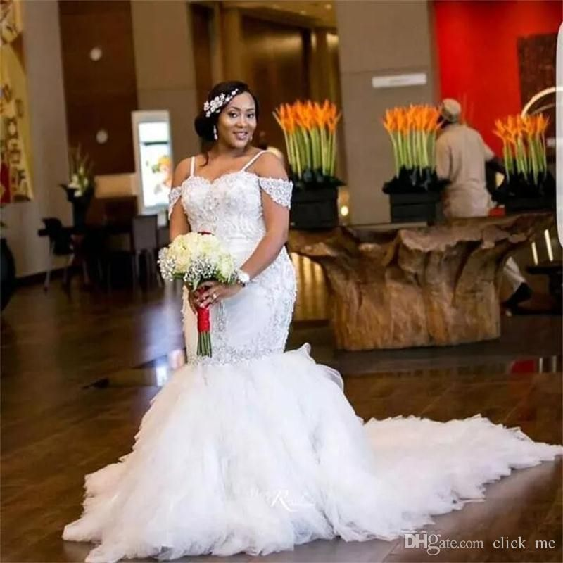 150caa46c3d Discount Cheap Full Lace Plus Size Wedding Dresses With Removable Long  Sleeves Deep V Neck Bridal Gowns Floor Length Wedding Dress Customized Size  Cheap ...