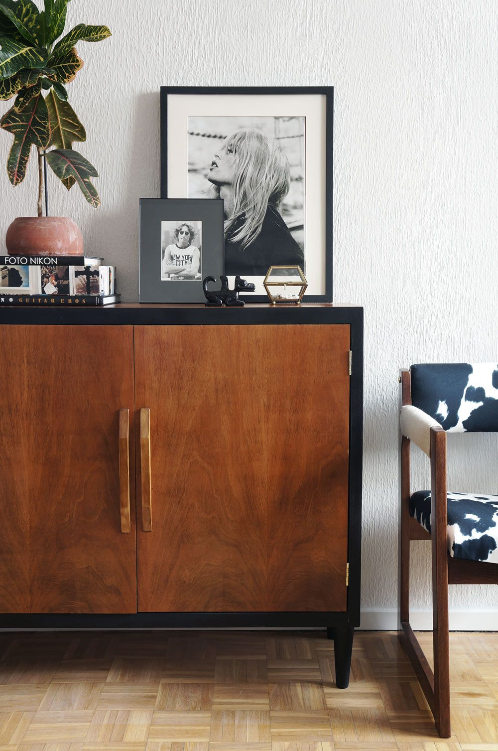 diy modern vintage furniture makeover. How To Transform An Old Sideboard Into A Pretty Mid Century Style Sideboard. This Is What I Call BIG Furniture Makeover Diy Modern Vintage