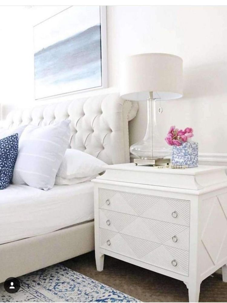 The Classic And Elegant Marilyn Chest Is Just The Right Height To